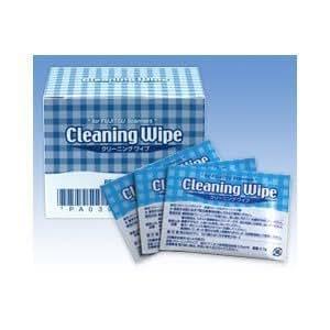 Fujitsu 24-Sheets Cleaning Wipes Pre-Moist PA03950-0419