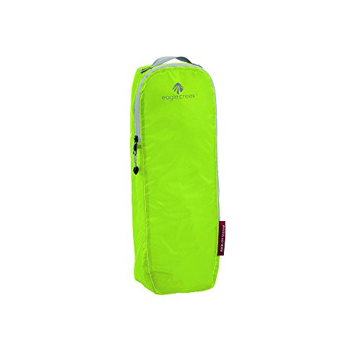 Eagle Creek Travel Gear Luggage Pack-it Specter Tube Cube, Strobe Green