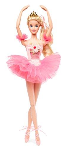 Barbie Ballet Wishes Fashion Doll ()