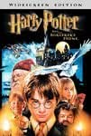 NEW Harry Potter & The Sorcerer's (DVD)
