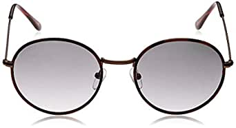 Joe Black Round Sunglasses - JB-733-C8 LT
