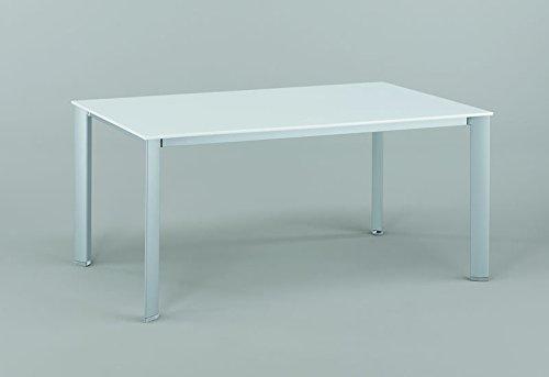 Kettler Lofttisch HKS 160 x 95 weiß