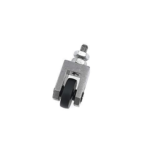 5pcs Dial Digital Test Indicator Contact Point Stem Rod Depth Gauge Measure DIY
