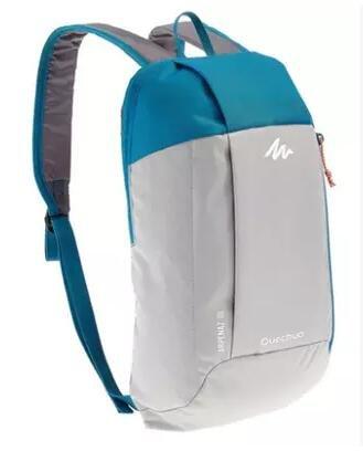 Rucksack Jungen und Mädchen Fashion Schulter Wandern Paket Simple Mini student Bag 10L
