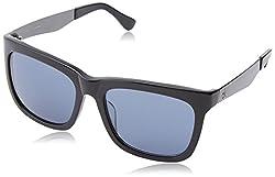 CK 4247SL Rectangular Sunglasses