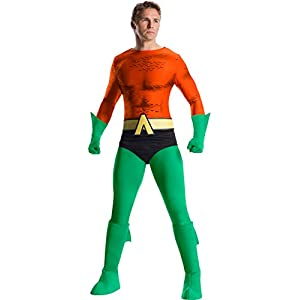 853e76494d65 Aquaman Costumes (Adult and Kids)  Dawn of Justice
