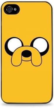 Jake The Dog iphone case