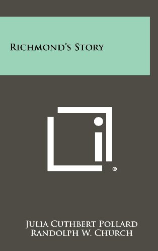 Richmond's Story