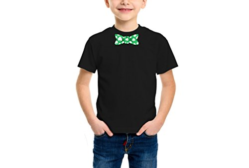 YOUTH Big Boys Shamrock Bowtie