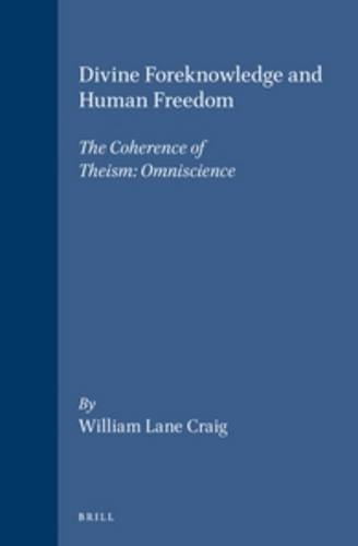free will and divine foreknowledge But it is ridiculous to deny the freedom of the will in boethius's opinion, since then   the problem with divine foreknowledge is that it asserts a.