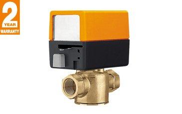 120v zone valve - 7
