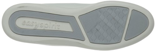 Easy Spirit mujers AP1O Sneaker,blanco,6.5 2A US