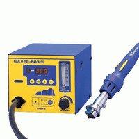 Hakko FR803B-11 Digital ESD Hot Air Rework Station with Vacuum (Hakko Fr 810 Hot Air Rework Station)