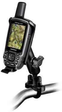 GPSMAP 62 /& 64 Series RAM Handlebar U-Bolt Mount for Garmin Astro 320