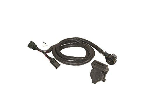 Hopkins 42137 Endurance 5th Wheel Wiring Kit (5th Wheel Towing)