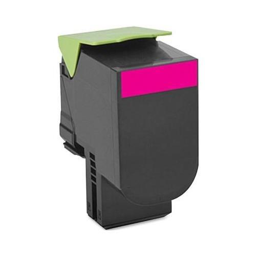 Lexmark 70C10M0 Magenta Return Program Toner Cartridge for Lexmark CS510DE CS410DN CS310DN CS310N CS410N CS410DTN - Lexmark Warranty Information