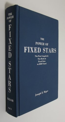 The Power of Fixed Stars