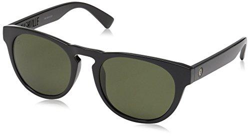 Electric Eyewear Polarized Mens Nashville Black Gloss TY0AqwT