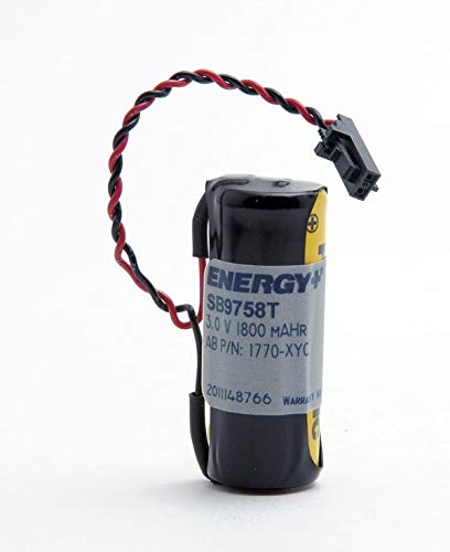 Energy+ - Akku Automaten SB9758T 3V 1.8Ah FC