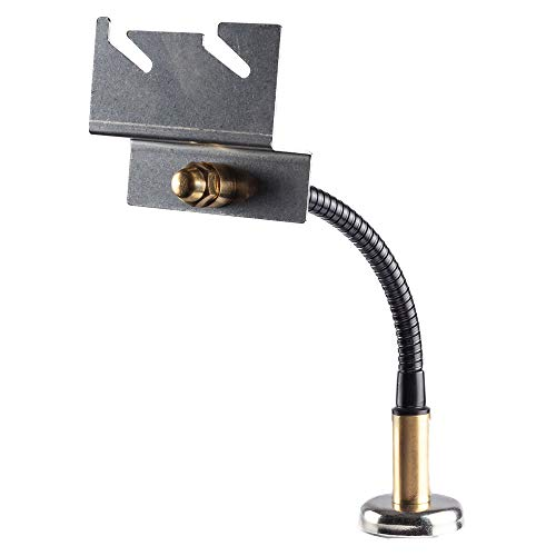 BBQ Guru Flex Neck Magnet Mount DigiQ or CyberQ