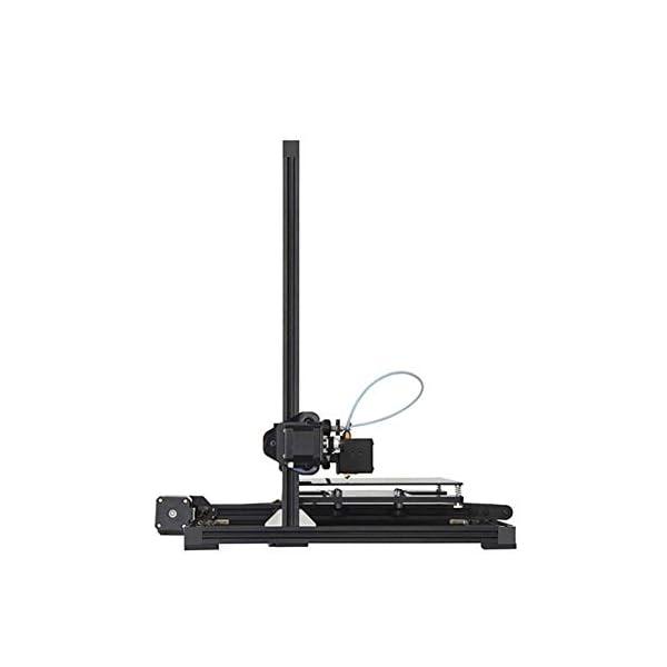 Tonglingusl 3d printers x3a diy kits 3d printer auto leveling 3d printing bowden extruder 2 roll pla filament as gift