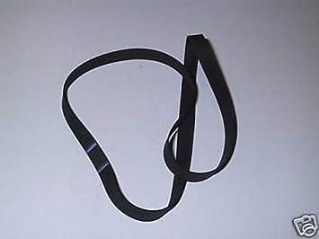 Record Cinturón para tocadiscos para Pioneer pl225 plx340 plz84 plz93 plz94 plz95