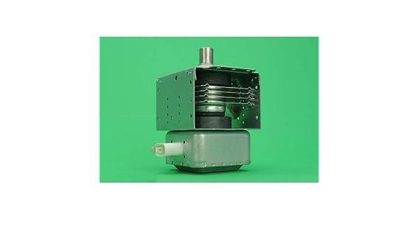 Amazon.com: REPORSHOP - MAGNETRON HORNO MICROONDAS STANDARD 850W 2M217J: Home Improvement