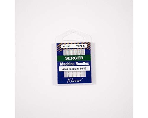 Serger Needles