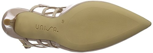 Unisa Women's Tenue_pa Closed Toe Sandals Pink (Dusty Dusty) gIgj82