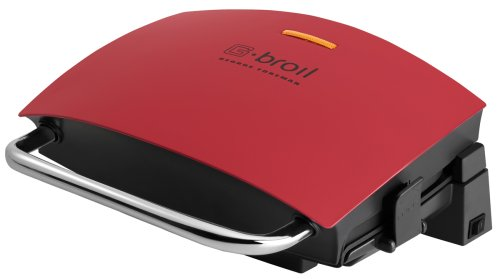 George Foreman GR236CTR G-Broil Cool-Touch Electric for sale  Delivered anywhere in USA