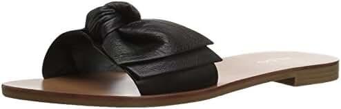 Aldo Women's Prettie Flat Sandal