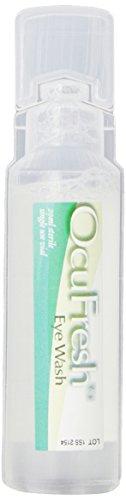 Optics OcuFresh Eye Shower, 60 - 20 ml vials