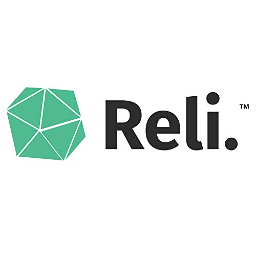 Reli. Recyclable Eco-Friendly Trash Bags, 33 Gallon (150 Count) - Made From Recycled Content (SCS Certified) - Go Green Canliners - Environment-Friendly Garbage Bags (30 Gallon - 35 Gallon) (Black) by Reli. (Image #6)