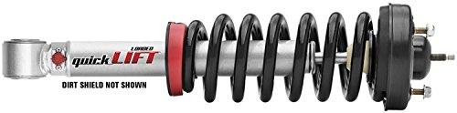 Quick Lift Struts - Rancho RS999908 Quick Lift Loaded Strut