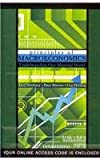 Principles of Macroeconomics : Understanding Our Material World, Newbury, Fred G. and Shorow, Dave, 0757544967