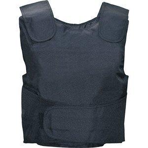 CI Stichschutzweste mit Metalleinlage Polizeiweste SWAT Sicherheitsweste Tactical Unterziehweste Gr. M-3XL