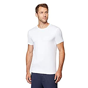 Best Epic Trends 31f81qinV-L._SS300_ 32 DEGREES Mens Cool Solid Crew Neck Tee Shirt