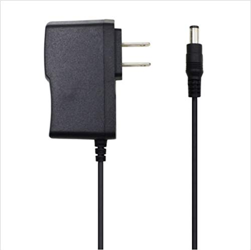Pukido AC Adapter For Schwinn A20 120 220 240 227P Recumbent Exercise Bike Power Cord - (Plug Type: US)