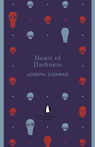 Penguin English Library Heart of Darkness