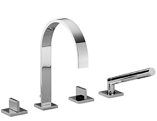Dornbracht MEM Mixers Bath shower set for deck mounting 27532782-00