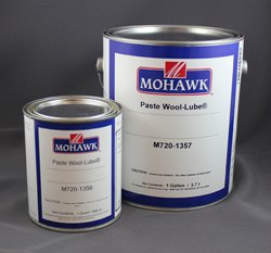 Lubricant Paste - Wool-Lube Rubbing Lubricant Paste Qt