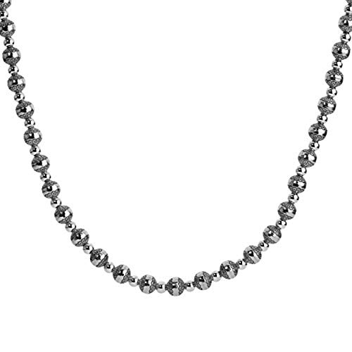 American West Sterling Silver Native Pearl Necklace Choice of 17 Inch