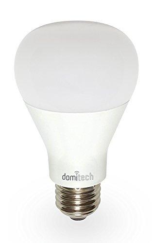 Domi Tech DOMEZBULB Dimmable Z-Wave Bulb - White by Domi Tech