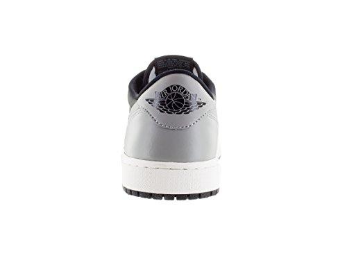 Air Grigio Uomo Black Grey Jordan Scarpe Low Medium Retro Sportive 1 Nero Nike Og sail SnwvCxRqSd