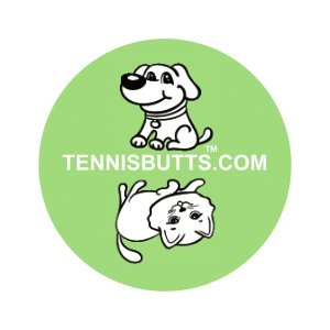 Tennis Butts Perfect Kitties Puppies