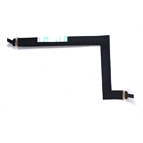 Replacement LCD LED Screen Display Flex Cable for iMac 27'' A1312 2011 593-1352 A 593-1352-B (A1312 2011 YEAR) by Expert-Parts