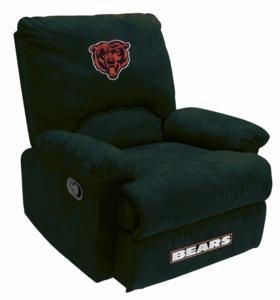NFL Fan Favorite Recliner NFL Team: Chicago Bears by Imperial