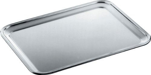 Alessi Rectangular Tray - Ufficio Tecnico Alessi Rectangular Serving Tray Size: 19