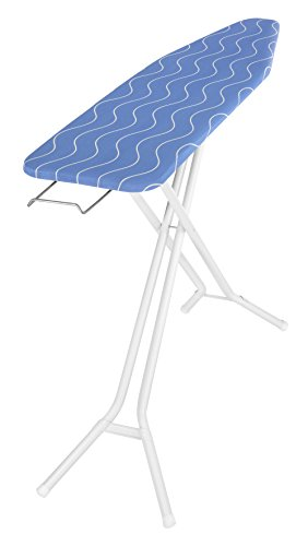 steel ironing board