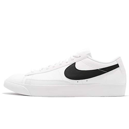 white Chaussures 101 Low Homme Blazer black Multicolore Fitness Lthr white Nike black De tvBqxFw5A